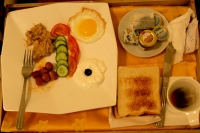 Picture of Breakfast in Qatar - Qatar