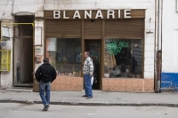Click to enlarge picture of Shops in Romania