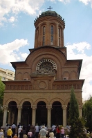 Picture of Biserica Antim - Romania