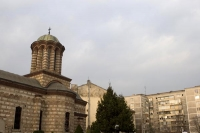 Click to enlarge picture of Religion in Romania