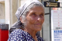 Picture of Romanian woman - Romania