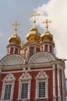 Click to enlarge picture of Religion in Russia