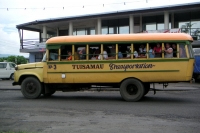 Picture of Transportation in Samoa