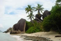 Picture of Seychelles in Africa