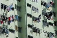 Picture of Apartment building in Singapore - Singapore