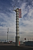 Foto van Weather station in Barcelona - Spain