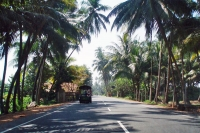 Click to enlarge picture of Streets in Sri Lanka