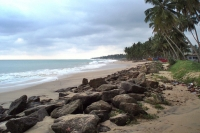 Foto de Beautiful Sri Lanka beach - Sri Lanka