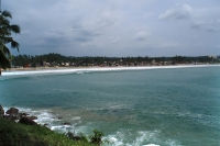 Picture of Galle Seashore - Sri Lanka