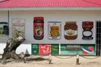 Click to enlarge picture of Shops in Surinam
