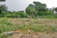 Photo de Cemetery in Surinam - Surinam