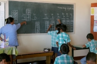Click to enlarge picture of Schools in Surinam