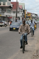 Click to enlarge picture of Transportation in Surinam