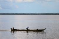Picture of Surinam in South America