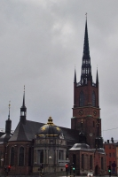 Click to enlarge picture of Religion in Sweden
