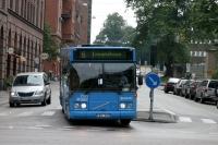 Foto de Transporte en Suecia