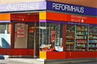 Click to enlarge picture of Shops in Switzerland