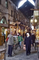 Click to enlarge picture of Shops in Syria