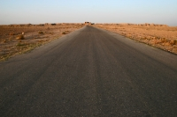 Click to enlarge picture of Streets in Syria