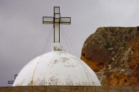 Click to enlarge picture of Religion in Syria