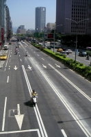 Picture of Streets in Taiwan