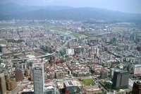 Picture of Taiwan in Asia