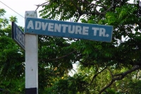 Picture of Trinidad & Tobago in South America
