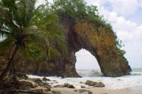 Foto di Trinidad & Tobago in America del Sud