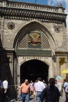 Photo de The Grand Bazaar in Istanbul - Turkey