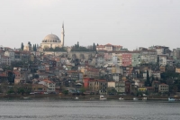 Picture of Houses in Turkey