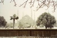 Foto de Clima en Turquía