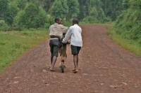 Foto de Uganda - Afrique