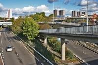 Fai clic per ingrandire foto di Strade in Regno Unito
