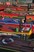 Klik om foto te vergroten van Vervoer in Verenigd Koninkrijk