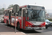 Picture of Transportation in United Arab Emirates