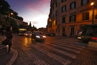Picture of Crossing at a street in Vatican City - Vatican City