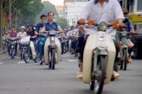 Foto de Transporte en Vietnam