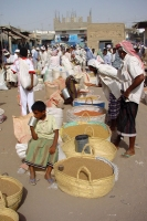 Picture of The Bayt al- Faqih market  - Yemen