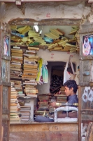 Click to enlarge picture of Shops in Yemen