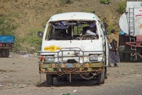 Foto de Yemeni service taxi - Yemen