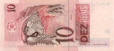 Imagen de dinero de Brazil